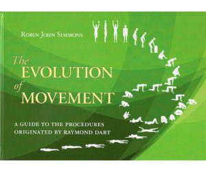 The Cover of The Evolution of Movement Book